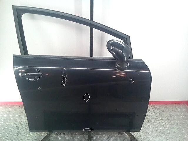 Дверь передняя правая Seat Leon 2 2005-2009
