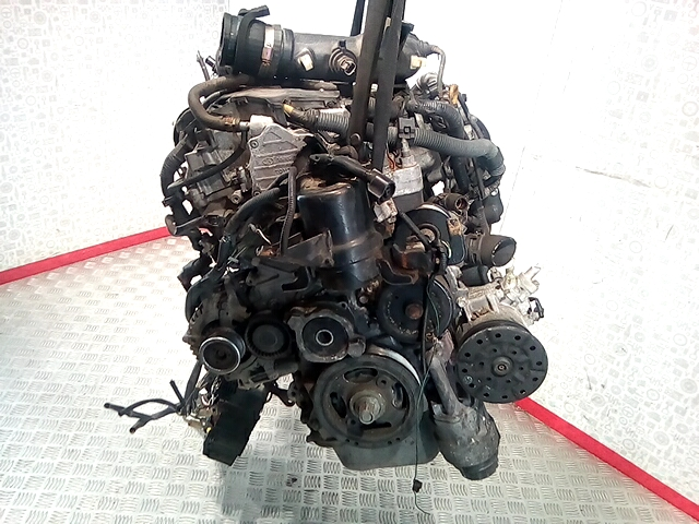 Двигатель (ДВС) Toyota Auris (E15J/E15UT) 424201 preview-4