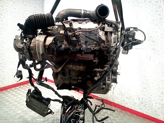 Двигатель (ДВС) Toyota Auris (E15J/E15UT) 424201 preview-5
