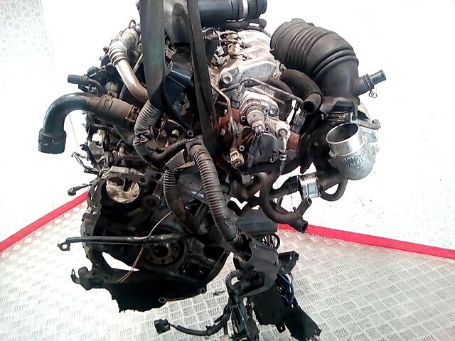 Двигатель (ДВС) Toyota Auris (E15J/E15UT) 424201 preview-2
