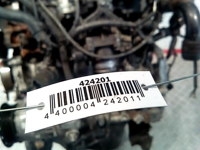 Двигатель (ДВС) Toyota Auris (E15J/E15UT) 424201 preview-7