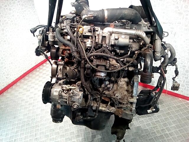 Двигатель (ДВС) Toyota Auris (E15J/E15UT) 424201 preview-3