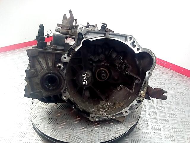 КПП 5ст (механическая коробка) Kia Ceed 2007-2012