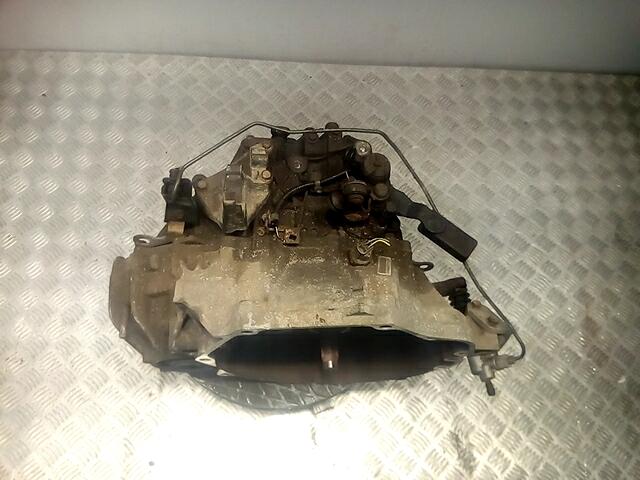 КПП 5ст (механическая коробка) Honda Accord 7 2002-2008
