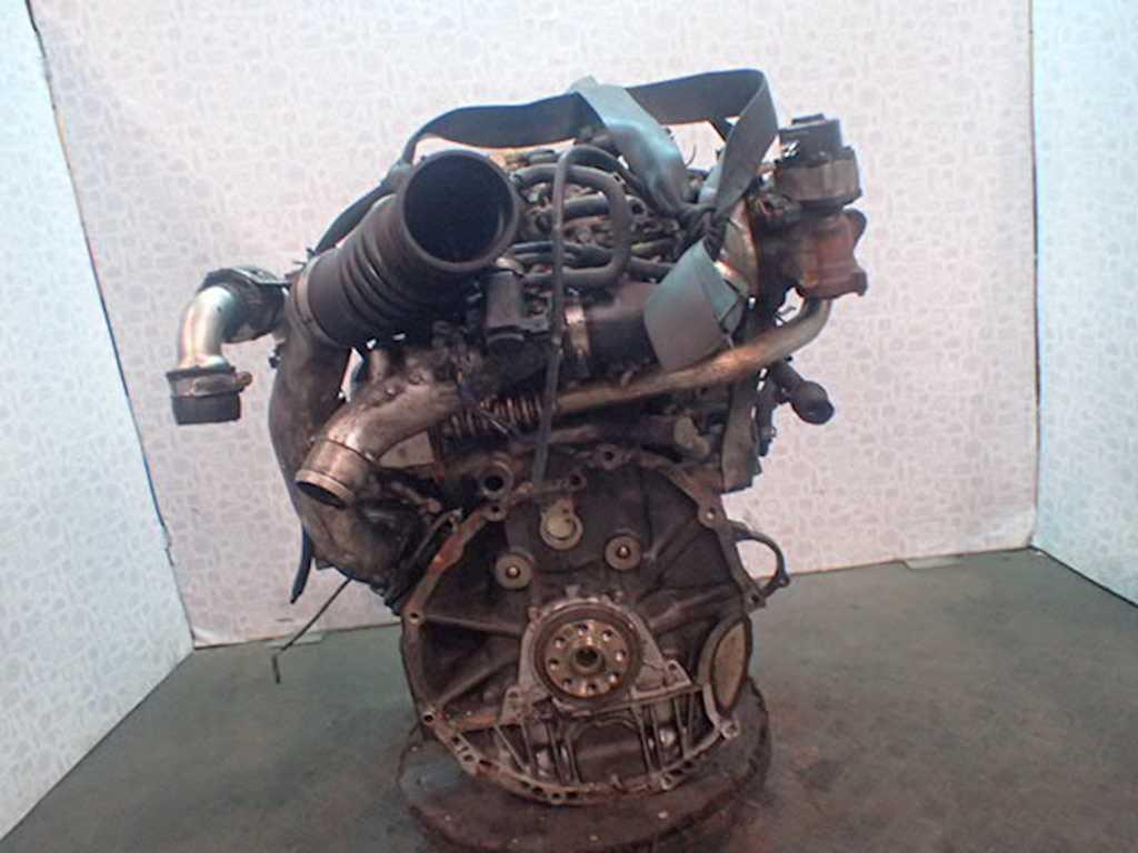 Двигатель (ДВС) Nissan Primera P12 347969 preview-5