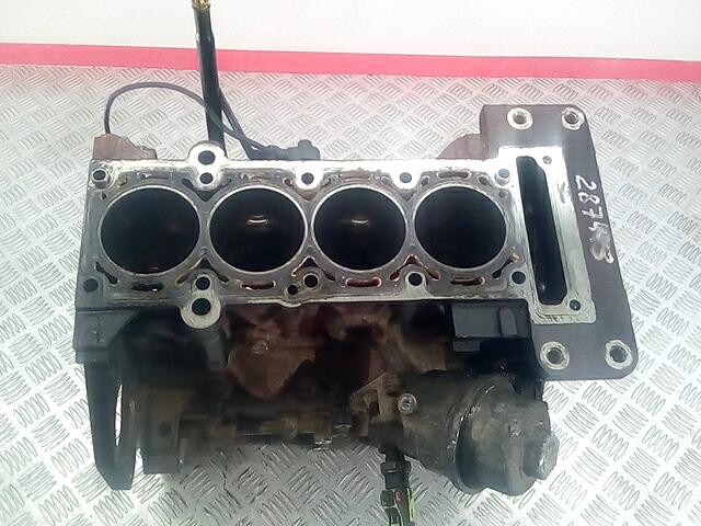 Блок двигателя (картер)