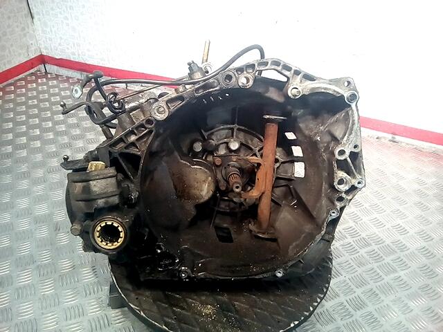 КПП 5ст (механическая коробка) Citroen Xantia 1993-2001
