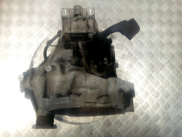 КПП 5ст (механическая коробка) Volkswagen Golf 5 2003-2008