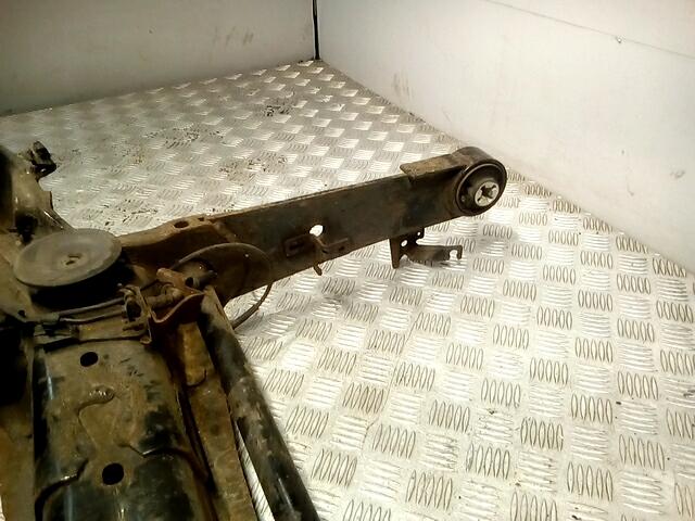 Балка подвески задняя Peugeot Expert (G9) 457416 preview-4