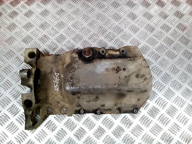 Поддон двигателя Citroen Berlingo 458312 preview-3