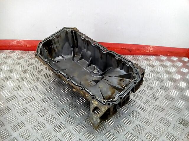 Поддон двигателя Citroen Berlingo 458312 preview-2