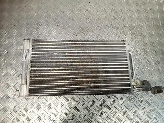 Радиатор кондиционера VOLKSWAGEN POLO (6R1)