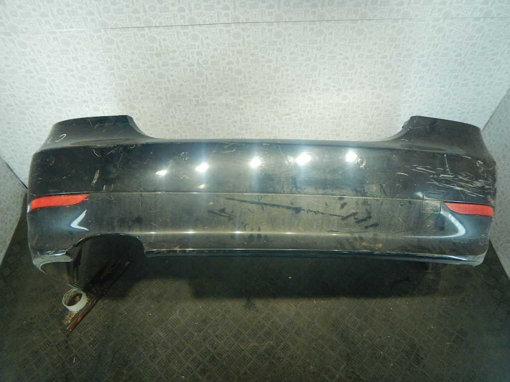 Бампер задний BMW 5 Series E60 2003-2010