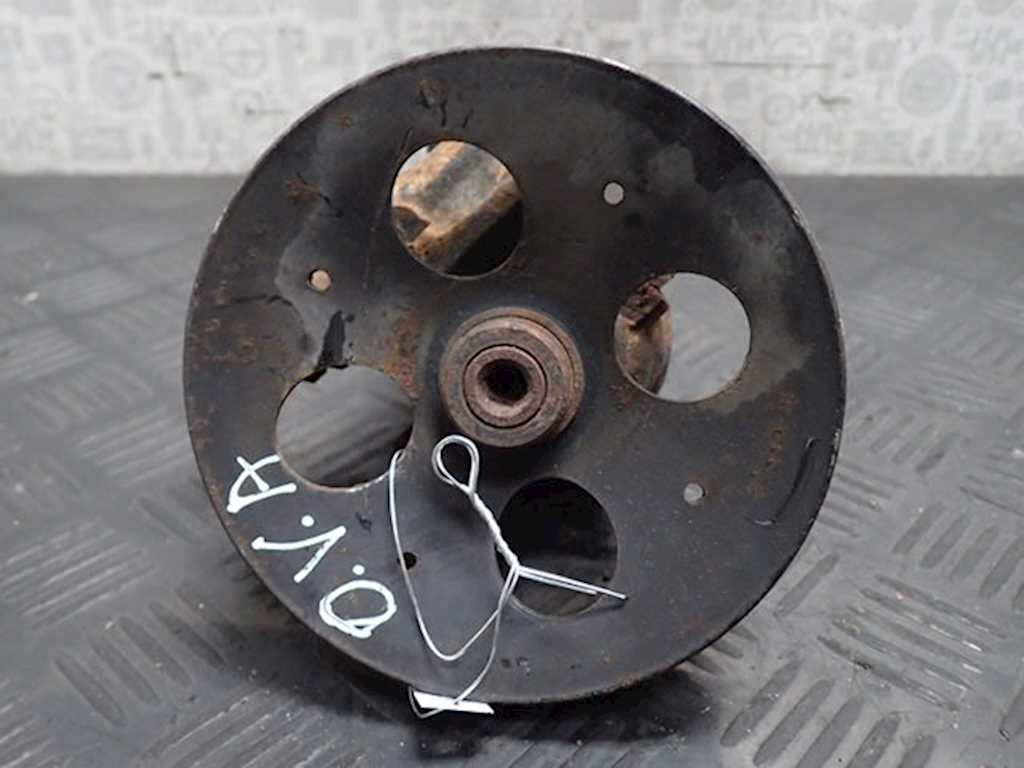 Насос гидроусилителя руля (ГУР)
