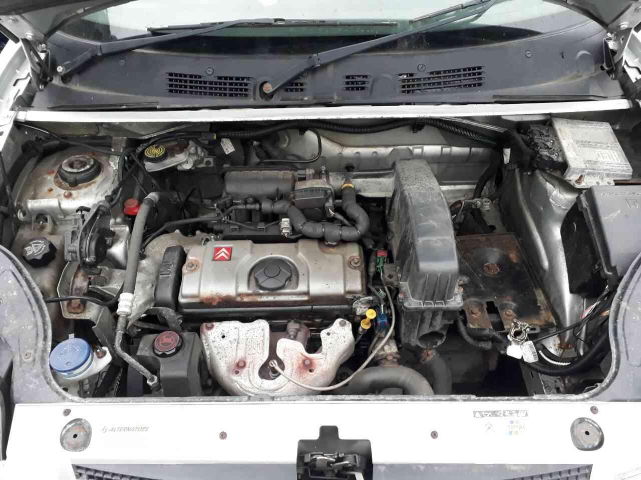 ситроен берлинго фото двигателя очень