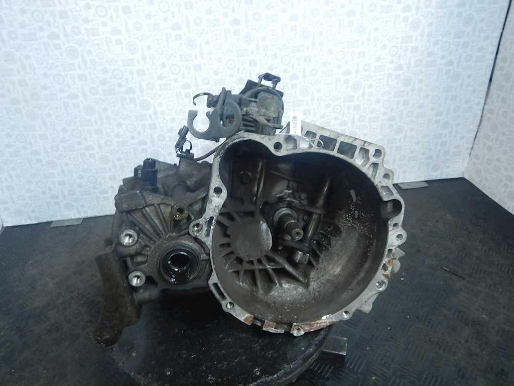 КПП 5ст (механическая коробка) Hyundai Getz 1 2002-2010