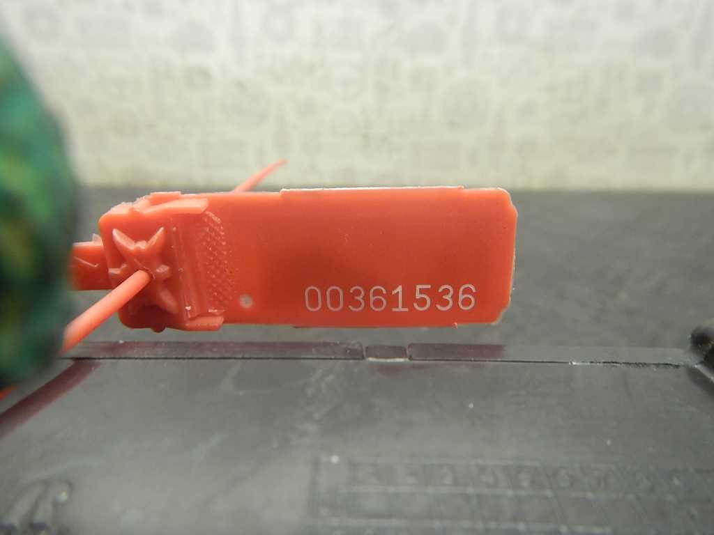 Бардачок (вещевой ящик) Hyundai Matrix 361536 preview-4