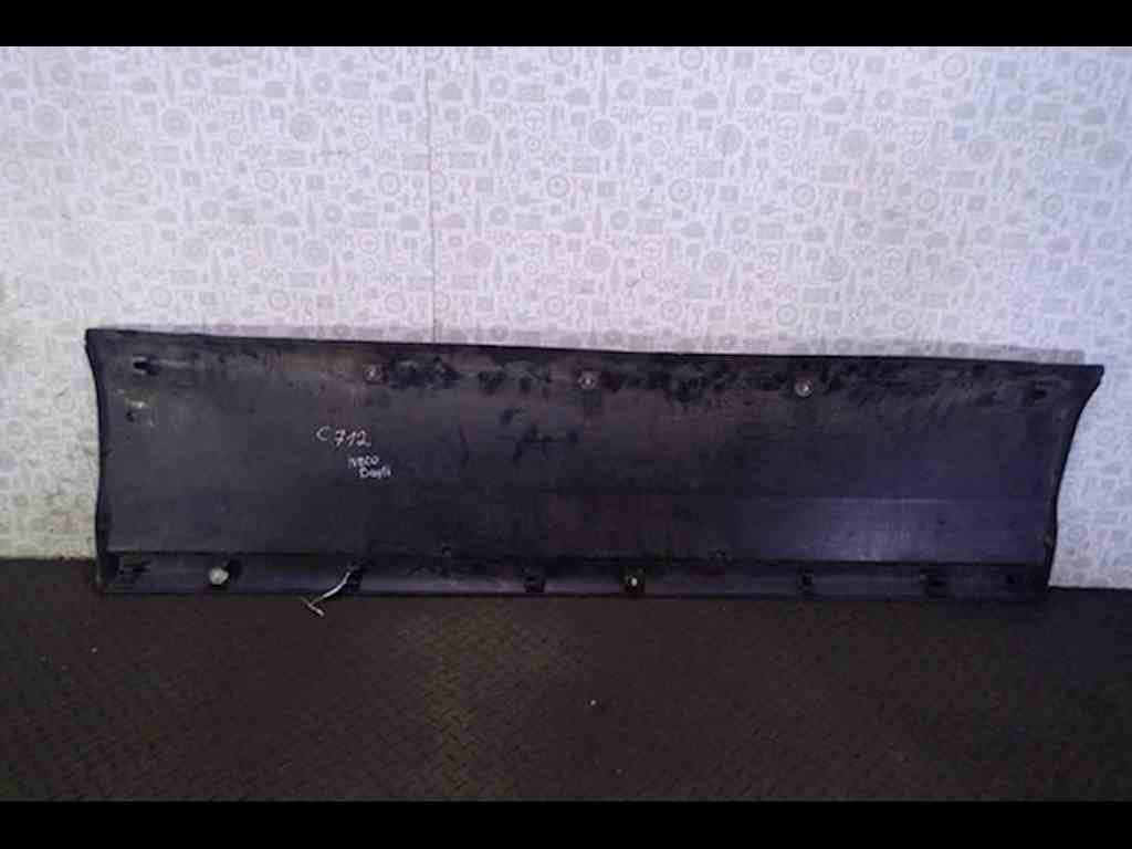 Накладка декоративная (молдинг) задней правой двери Iveco Daily 4 286509 preview-2