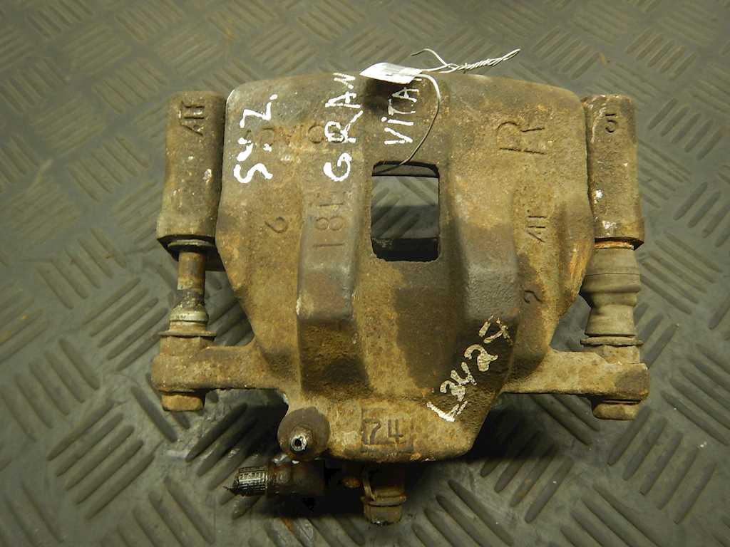 Суппорт тормозной передний правый Suzuki Vitara2