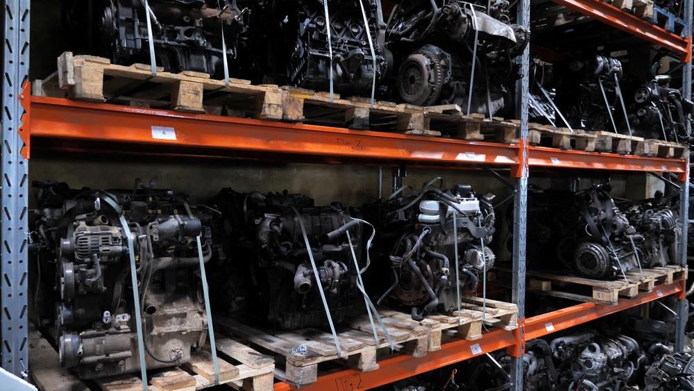 Замена двигателя — что выбрать: новый или контрактный — БанзайАвто.ру — запчасти и сервис