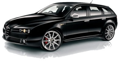 б/у запчасти Alfa Romeo с авторазборки