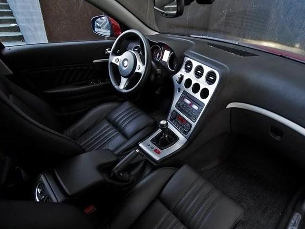 Коробка передач (КПП) для Alfa Romeo