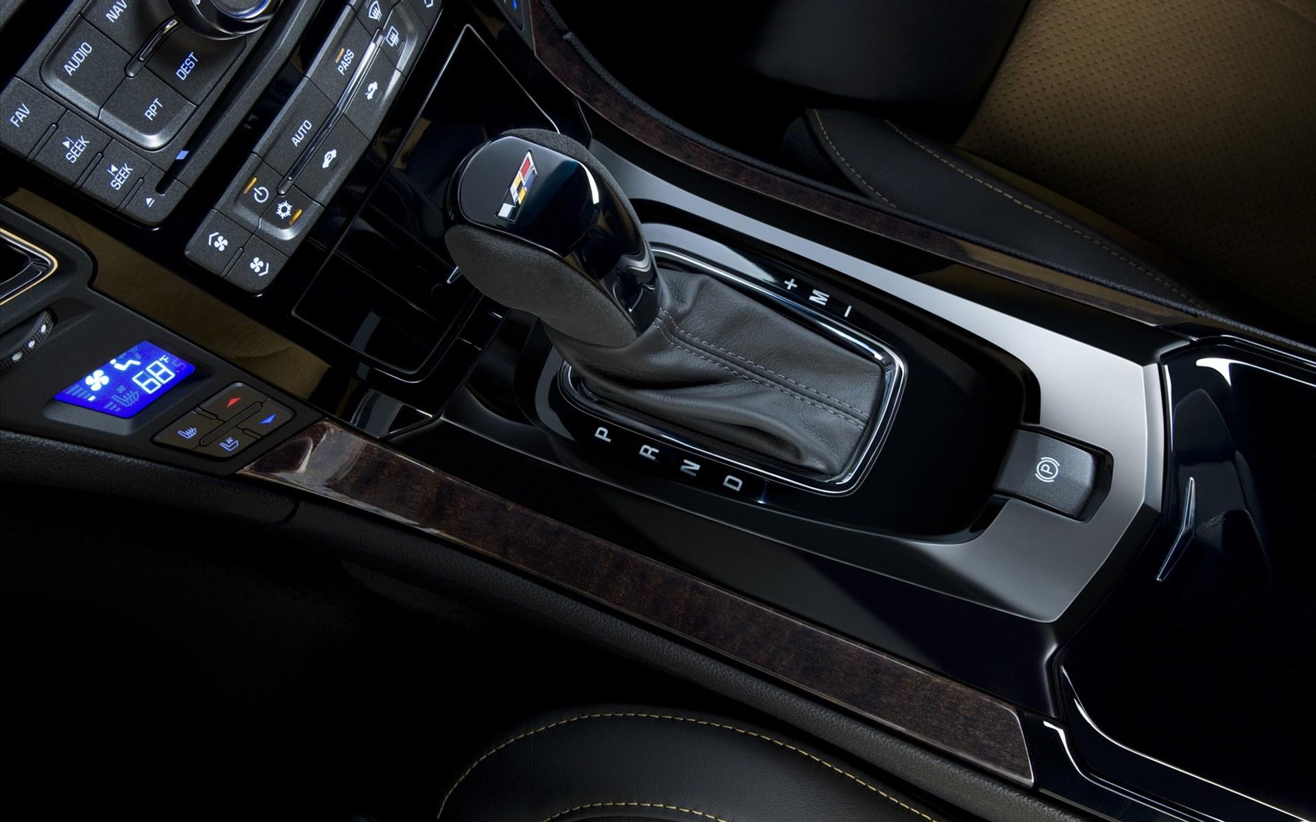 КПП (коробка передач) для Cadillac
