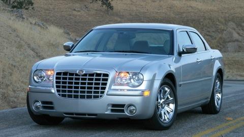 Авторазборка Chrysler