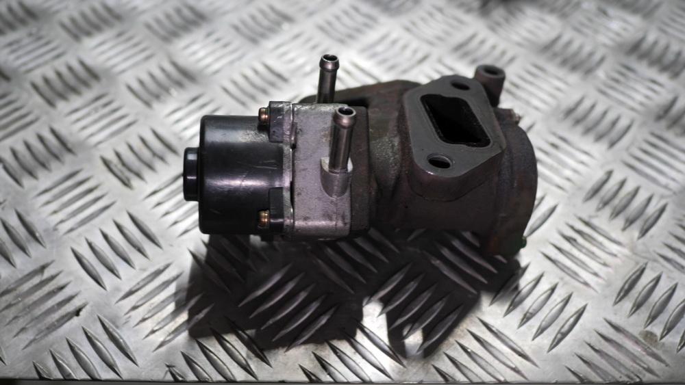 YD22DDT - двигатель Nissan YD22 2.2 Di |