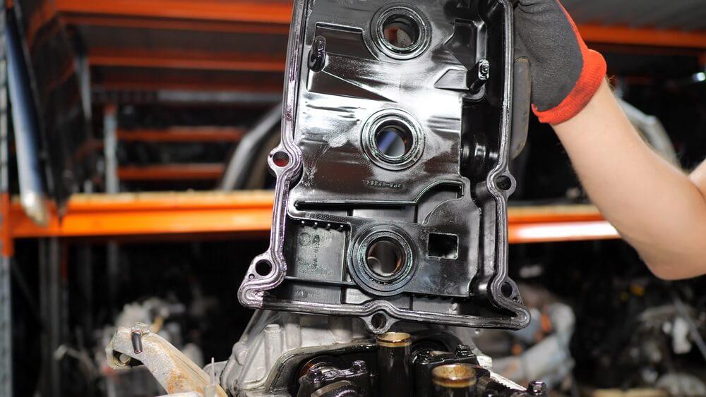 QR25DE - двигатель Nissan X-Trail 2.5 литра | Otoba.ru