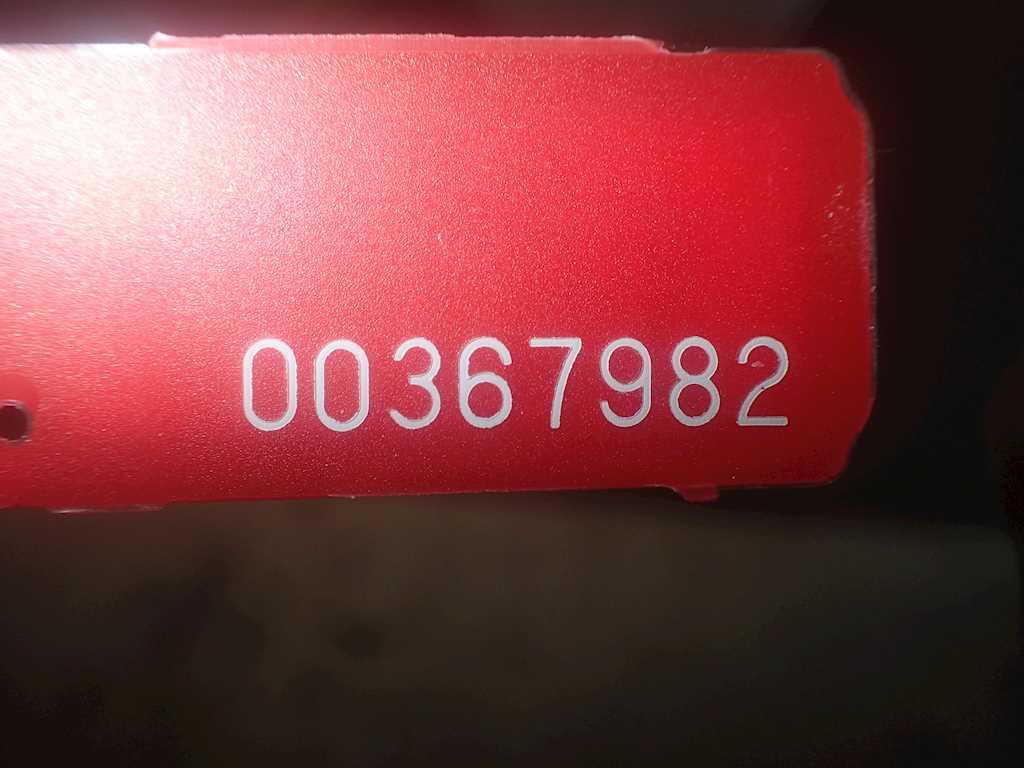 Дверь задняя правая Honda Element (YH2) 367982 preview-3