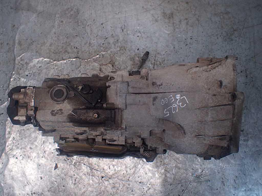 КПП робот (автоматическая коробка) BMW 5 Series E60 2003-2010