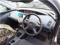 Nissan Primera P12 picture-0