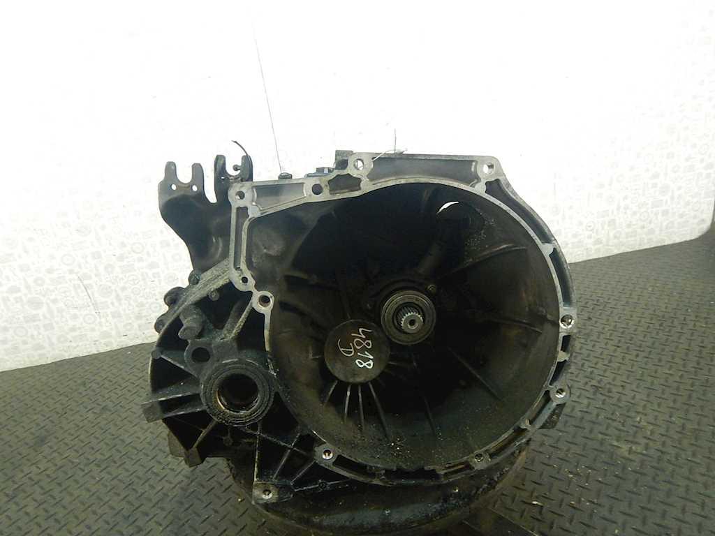 КПП 5ст (механическая коробка) Volvo V50 2004-2010