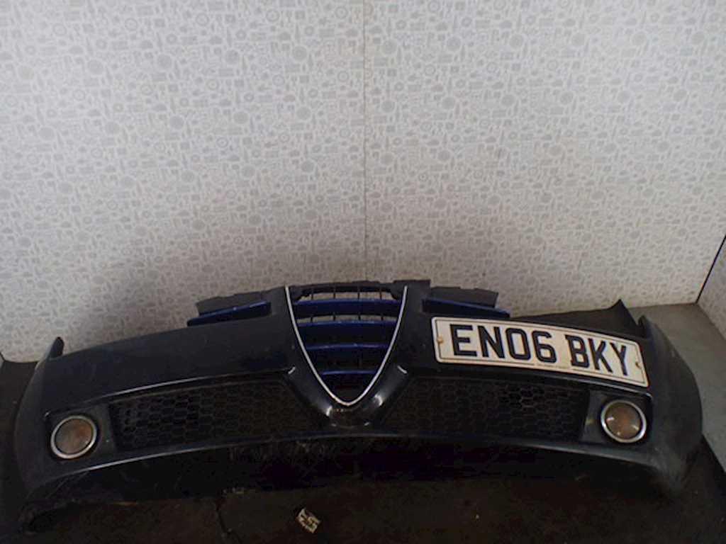 Бампер передний Alfa Romeo 159