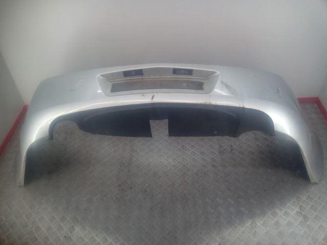 Бампер задний Opel Insignia 2008-2017
