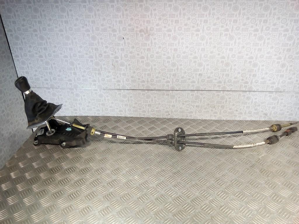 Кулиса КПП Ford Focus 2 фото