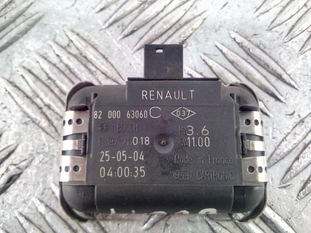 Датчик дождя Renault Vel Satis фото
