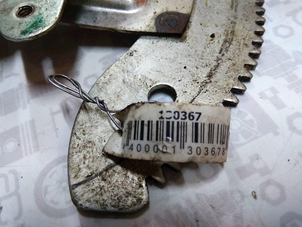 Стеклоподъемник электрический двери передней левой Kia Sportage 130367 preview-3