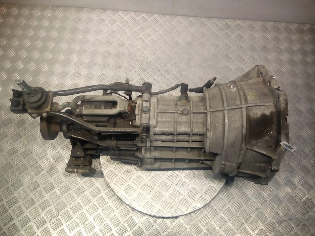 КПП 5ст (механическая коробка) SsangYong Rodius 2004-2013