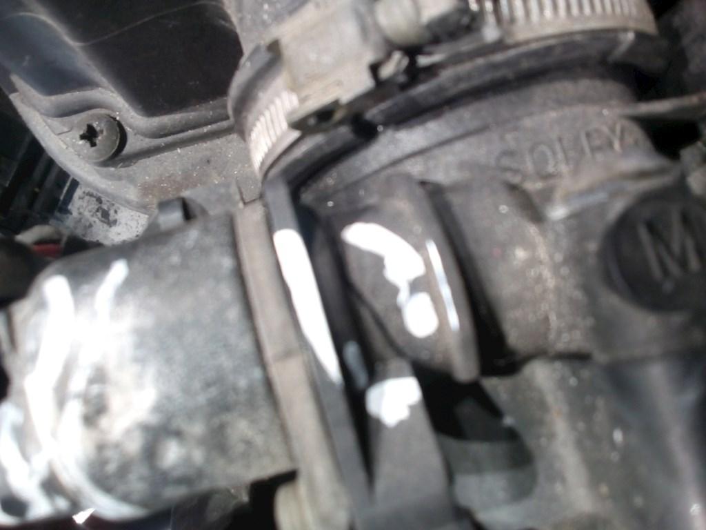 Двигатель (ДВС) Citroen Saxo 472322 preview-2