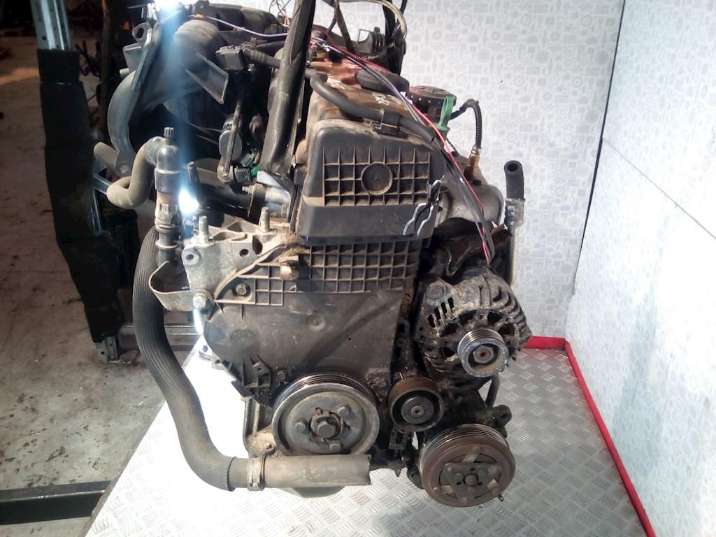 Двигатель (ДВС) Citroen Saxo 472322 preview-4