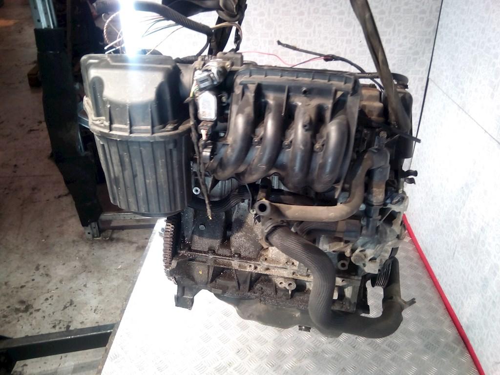 Двигатель (ДВС) Citroen Saxo 472322 preview-5