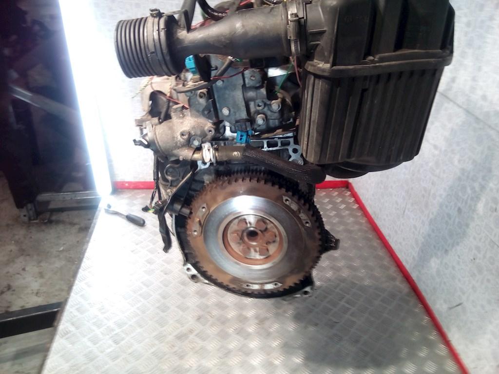 Двигатель (ДВС) Citroen Saxo 472322 preview-7