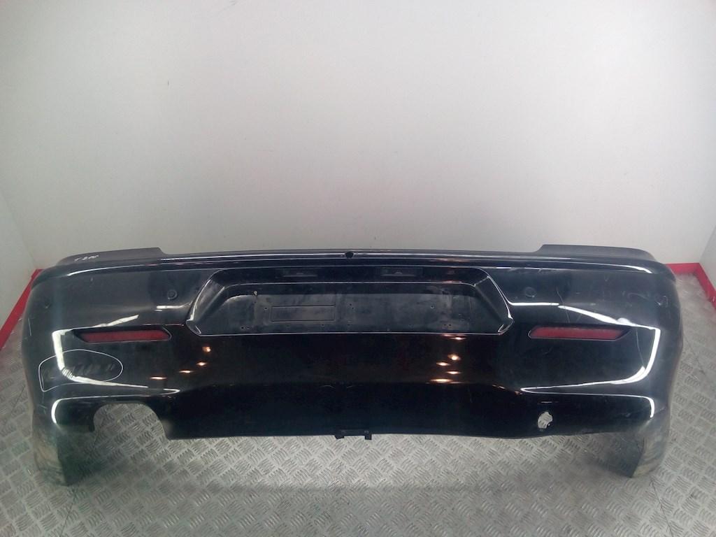 Бампер задний Alfa Romeo 156