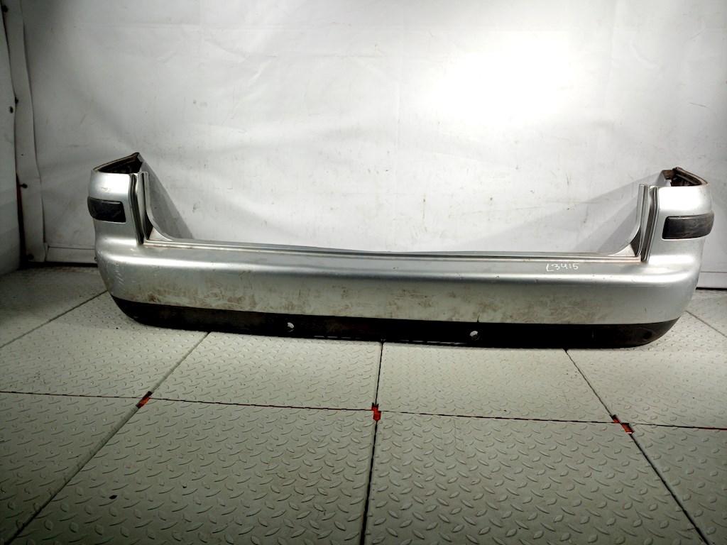 Бампер задний Volkswagen Sharan 1995-2010