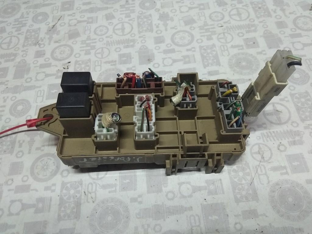 Блок предохранителей Subaru Forester 2 362948 preview-3