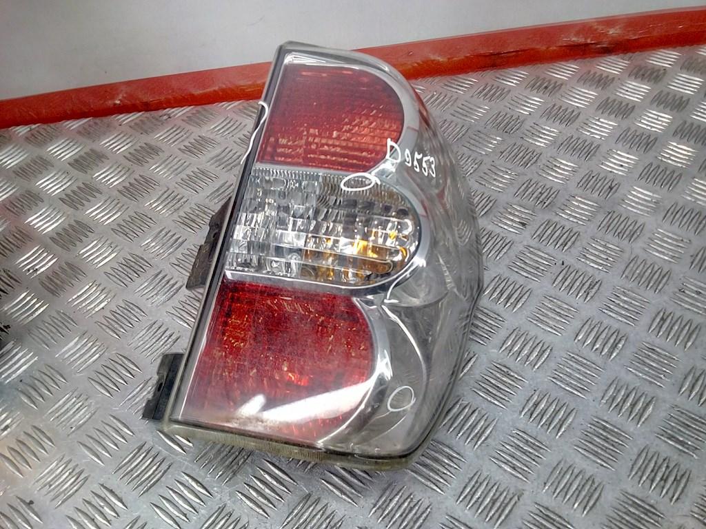 Фонарь задний правый Suzuki Vitara2