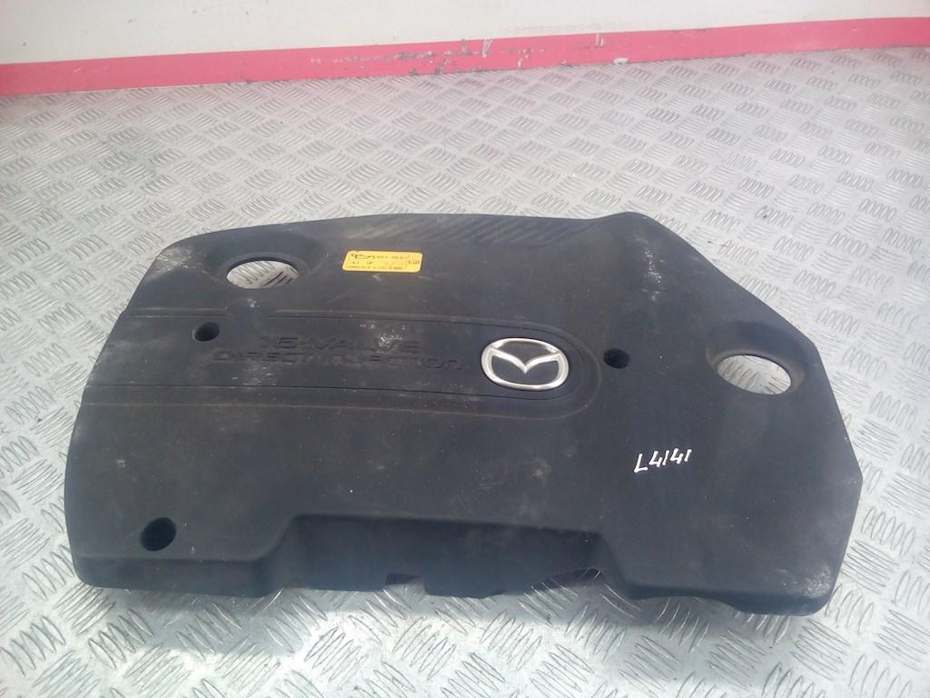 Крышка двигателя декоративная Mazda 6 2