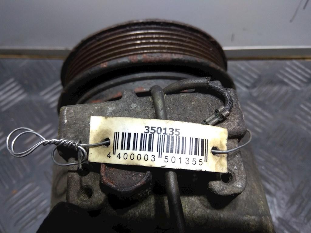 Компрессор кондиционера Audi A8 D2 350135 preview-2